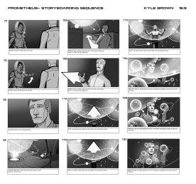 storyboard Sequence 1 pg.2