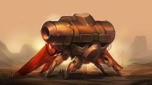 robotwalker