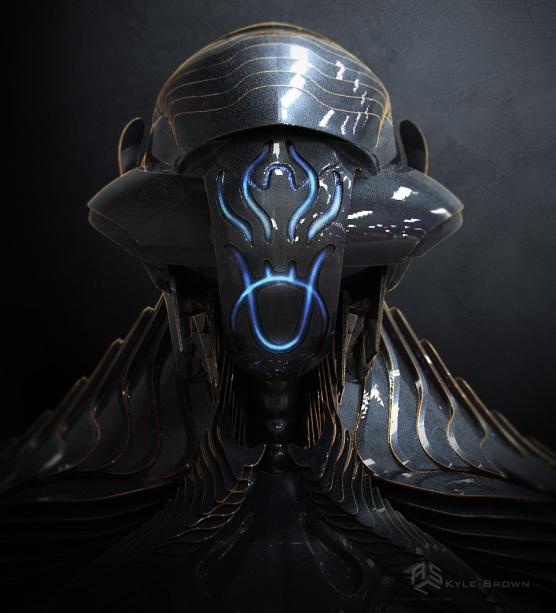 Robot_Portrait_ver3_F