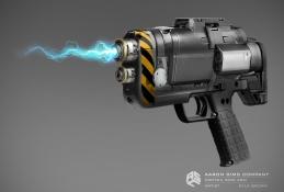 side_arm_gun